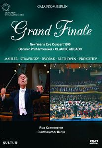 Grand Finale: New Year's Eve Concert 1999