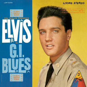 G.I. Blues , Elvis Presley