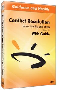 Teens Family & Stress