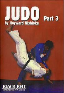 Judo: Volume 3: With Hayward Nishkioka