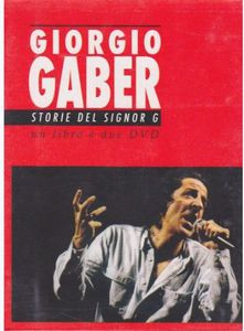 Storie Del Signor G. [Import]