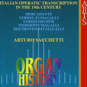 Italian Operatic Transcription /  Various