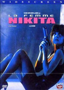La Femme Nikita (1990) [Import]