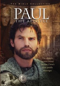 The Bible Stories: Paul the Apostle