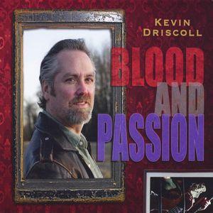Blood & Passion
