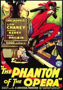 Phantom of the Opera [Import]