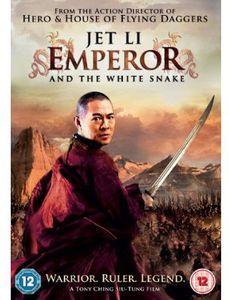 Emperor & the White Snake [Import]