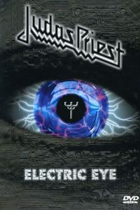 Electric Eye [Import]
