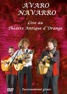 Live Au Theatre Antique D Orange [Import]