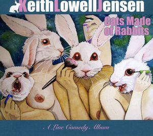 Cats Made of Rabbits