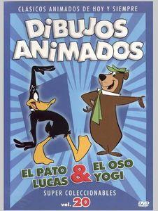 Dibujos Animados: Vol. 20-Dibujos Animados- [Import]