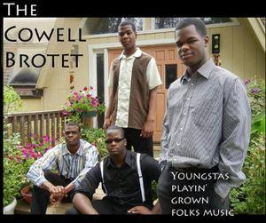 Youngstas Playin' Grown Folks Music