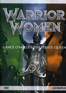 Grace O'Malley the Pirate Queen