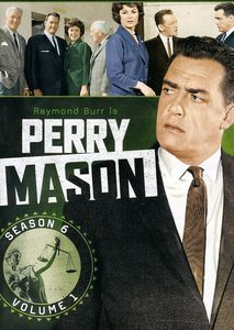 Perry Mason: Season 6 Volume 1