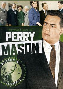 Perry Mason: Season 6 Volume 1