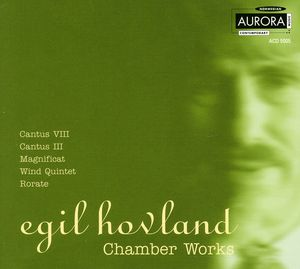 Chamber Works: Cantus III & Viii /  Magnificat