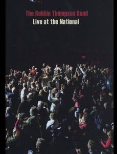 Robbin Thompson Live at the National