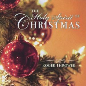 Holy Spirit of Christmas