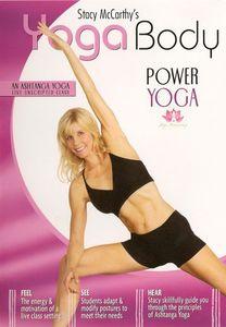 Yoga Body: Power Yoga