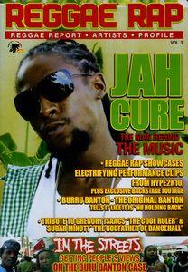 Reggae Rap: Volume 3
