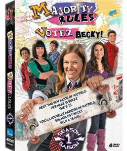 Majority Rules Season One [Import]