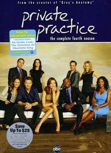 Private Practice: The Complete Fourth Season
