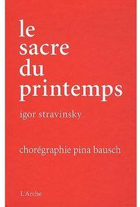 Le Sacre Du Printemps [Import]