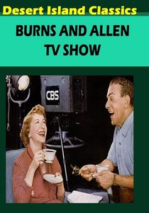 Burns and Allen TV Show
