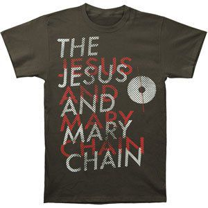 Jesus & Mary Chain 2012 Collection