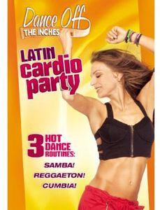 Doi: Latin Cardio Party