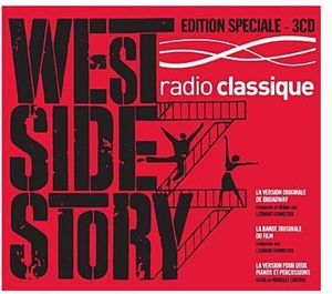 West Side Story (Edition Radio Classique) [Import]