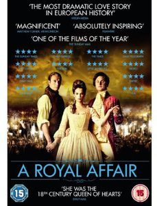 Royal Affair [Import]
