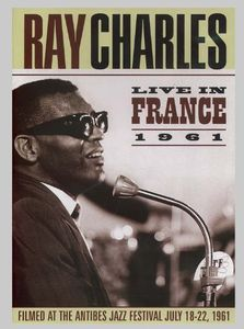 Live in France 1961 [Import]