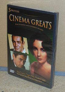 Cinema Greats