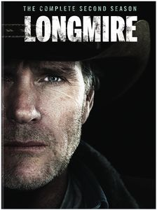 Longmire: The Complete Second Season , Chris Chaney