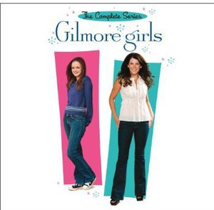 Gilmore Girls: The Complete Series Collection