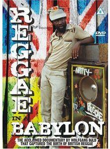 Reggae in a Babylon [Import]