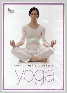 Yoga-Cuerpo y Mente Saludables [Import]