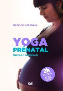 Yoga Prenatal [Import]