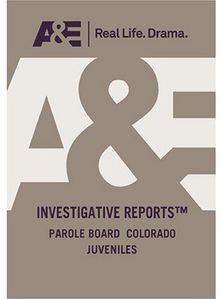 Parole Board: Colorado Juveniles