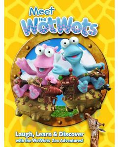 Meet the Wotwots