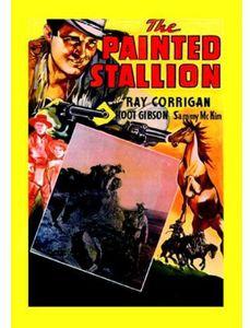 The Painted Stallion