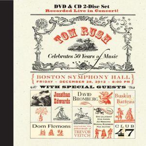 Celebrates 50 Years of Music