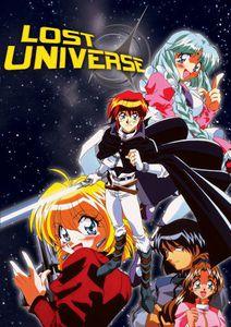 Lost Universe Litebox