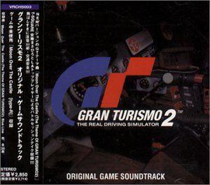 Gran Turismo 2 (Original Soundtrack) [Import]