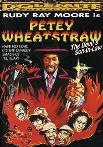 Petey Wheatstraw: The Devil's Son-in-Law