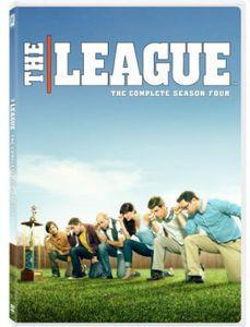 The League: The Complete Season Four