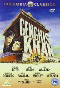 Genghis Khan [Import]