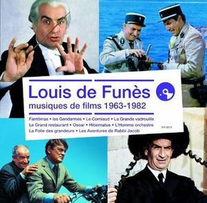 Musiques de Films 1963-1982 (Original Soundtrack) [Import]
