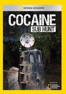 Cocaine Sub Hunt